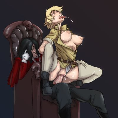 Hellsing Collection - part 8